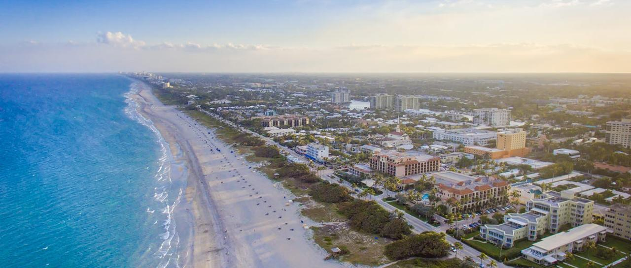 Juno Beach Homes for Sale